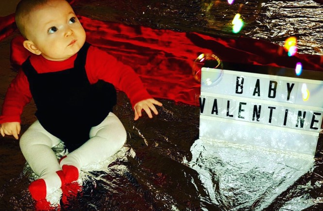 Baby Sensory Development