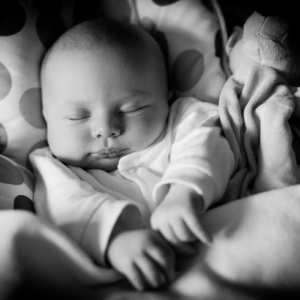 What You Need to Know about your Overtired Baby - Baby Sound Asleep