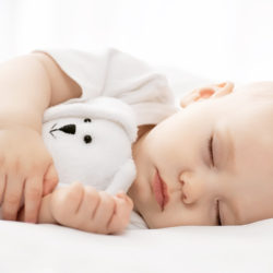 Top Five Baby Sleep Myths – and why they're wrong